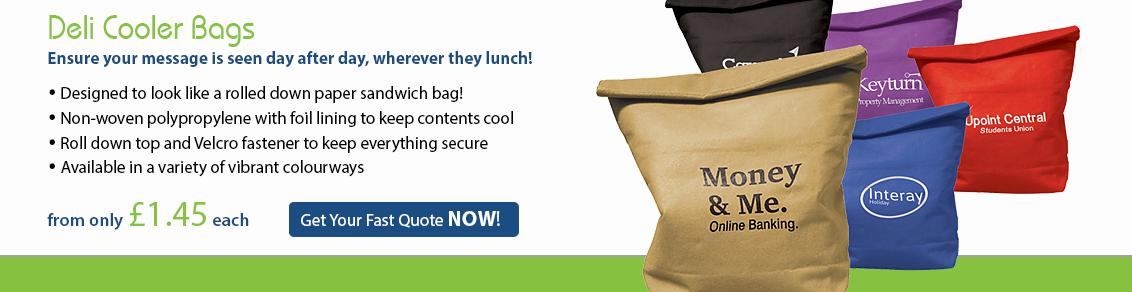Deli Cooler Bags