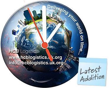 Brite Desk Clocks Round