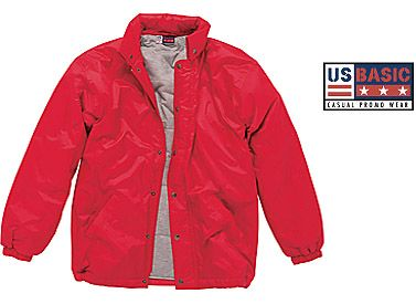 US Basic University  Winter Jackets