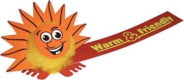 Sun Logo Bugs