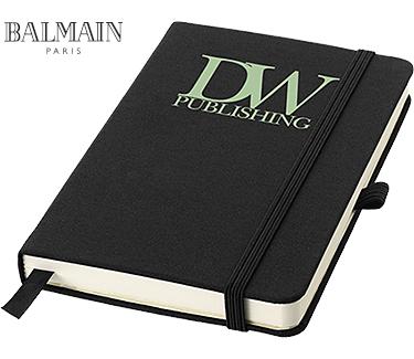 Balmain Deauville A5 Notebooks