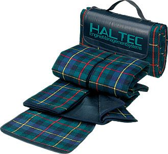 Edinburgh Fleece Blankets
