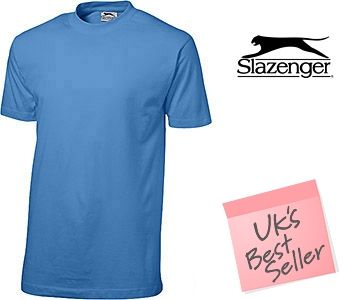 Slazenger Ace 150 T-Shirts