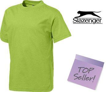 Slazenger Ace 150 Kids T-Shirts
