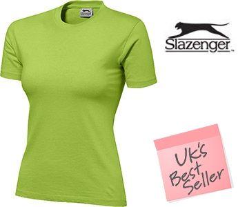 Slazenger Ace 150 Ladies T-Shirts