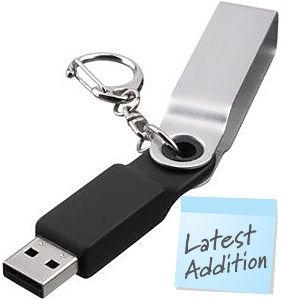 Twister Deluxe FlashDrives