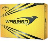 Callaway Warbird Golf Ball  by Gopromotional - we get your brand noticed!