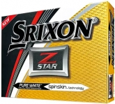 Srixon Z Star Golf Ball  by Gopromotional - we get your brand noticed!