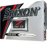 Srixon Z Star XV Golf Ball  by Gopromotional - we get your brand noticed!