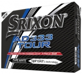 Srixon AD333 Tour Golf Ball  by Gopromotional - we get your brand noticed!