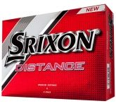 Srixon Distance Golf Ball  by Gopromotional - we get your brand noticed!