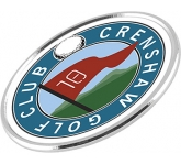 Ascot Chrome Ball Marker