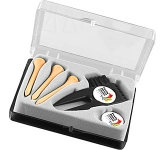 Carnoustie Golfers Gift Box  by Gopromotional - we get your brand noticed!