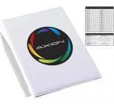 ColourBrite PVC Score Card Holder  by Gopromotional - we get your brand noticed!