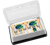 Portrush Golfers Gift Box  by Gopromotional - we get your brand noticed!