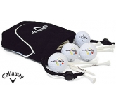 Callaway Valuable Pouch