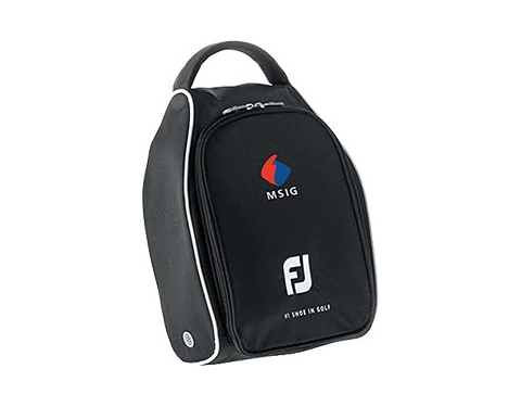 Footjoy Nylon Golf Shoe Bag