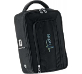 Footjoy Deluxe Nylon Golf Shoe Bag  by Gopromotional - we get your brand noticed!