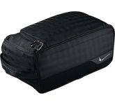 Nike Departure Golf Shoe Bag  by Gopromotional - we get your brand noticed!