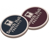 Double Sided Hard Enamel Ball Marker  by Gopromotional - we get your brand noticed!