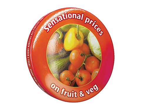 55mm Button Badge