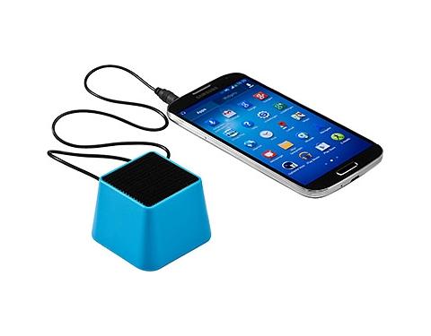 Cuboid Mini Blue Tooth Speaker