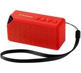 Concorde Bluetooth Speaker  by Gopromotional - we get your brand noticed!