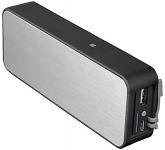 Berlin Power Bank Bluetooth Speaker - 4400mAh