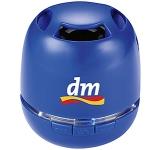 Decibel Bluetooth Speaker  by Gopromotional - we get your brand noticed!