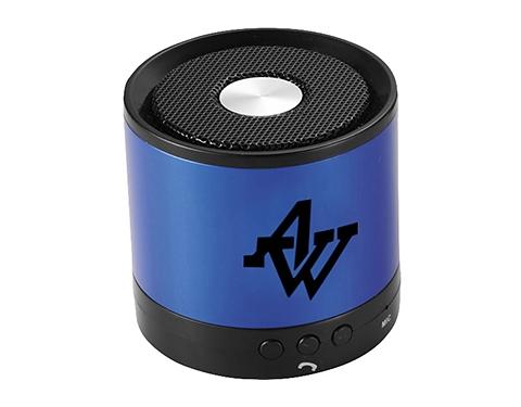 Commander Bluetooth Music Speaker
