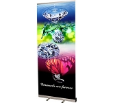 Economy Express Plus Exhibition Banner