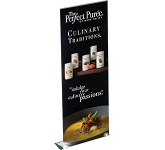 Vector Exhibition Banner  by Gopromotional - we get your brand noticed!