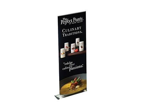 Vector Exhibition Banner