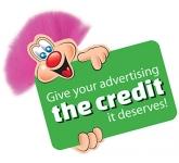 Credit Card Adman