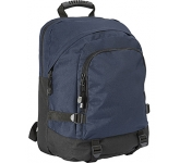"Tewksbury Branded 15.4"" Laptop Backpack"