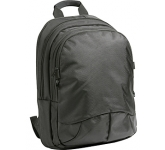 "Kansas 15.4"" Laptop Backpack  by Gopromotional - we get your brand noticed!"