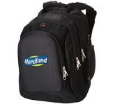 "Neotec 15.4"" Laptop Backpack  by Gopromotional - we get your brand noticed!"