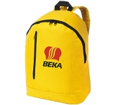 Shanghai Backpack  by Gopromotional - we get your brand noticed!