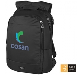 "Case Logic 15.6"" Alpha Laptop Backpack  by Gopromotional - we get your brand noticed!"