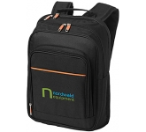 "Blackburn 14"" Laptop Backpack  by Gopromotional - we get your brand noticed!"