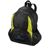 Pegasus Backpack  by Gopromotional - we get your brand noticed!