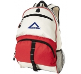 Exeter Trend Backpack  by Gopromotional - we get your brand noticed!