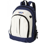 Tracker Backpack  by Gopromotional - we get your brand noticed!
