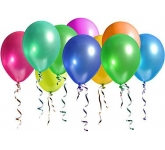 "Standard 12"" Balloon  by Gopromotional - we get your brand noticed!"