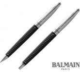 Balmain Millau Pen Set  by Gopromotional - we get your brand noticed!