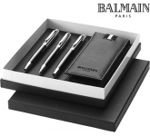 Balmain Auvergne Pen Gift Set  by Gopromotional - we get your brand noticed!
