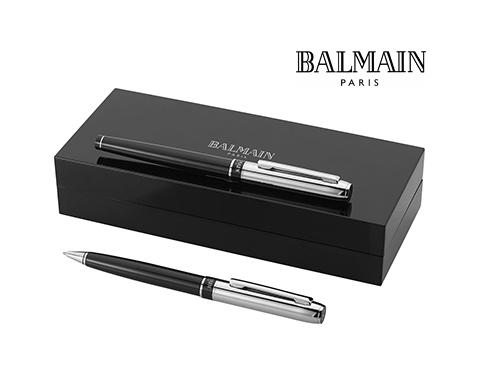 Balmain Budapest Pen Set