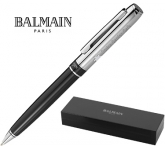 Balmain Budapest Pen  by Gopromotional - we get your brand noticed!