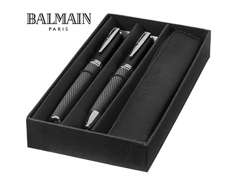 Balmain London Pen Set