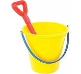 Bucket & Spade  by Gopromotional - we get your brand noticed!
